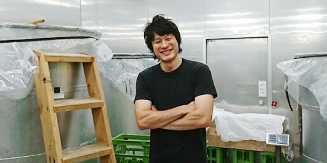 六代目 三好隆太郎氏