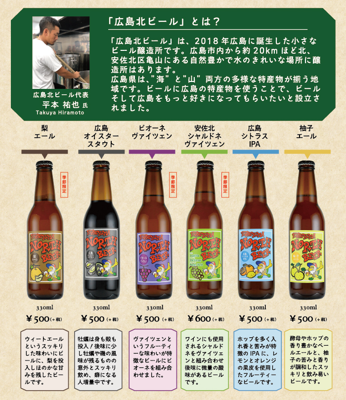 広島北ビール チラシ02