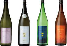 鍋島 純米吟醸 ムーンシリーズ 鍋島の季節限定酒
